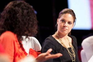 "Soledad O'Brien will be coming to Stony Brook University on Feb. 16 as part of her ""Black in America"" tour to universities around the country. Photo courtesy of Flickr."