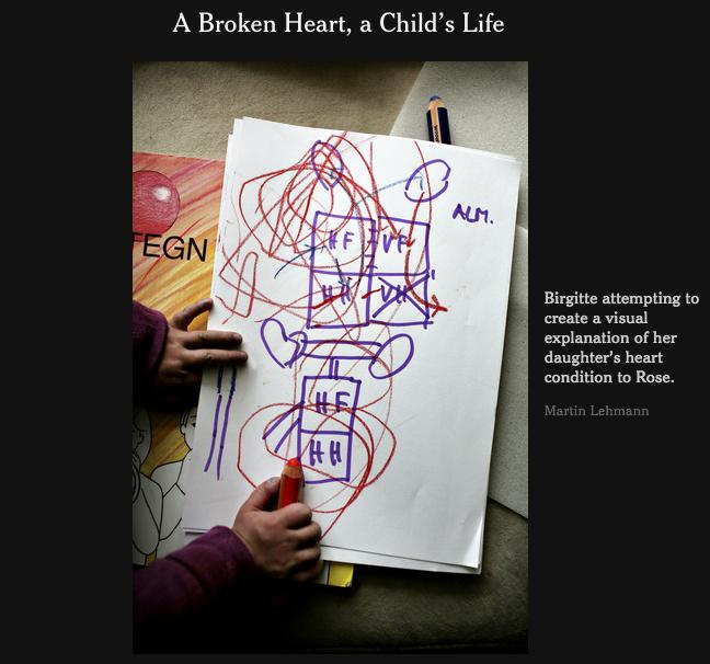 BROKEN HEART 1
