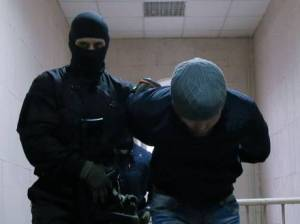 Anzor Gubashev has been charged for his involvement in Nemtsov's murder