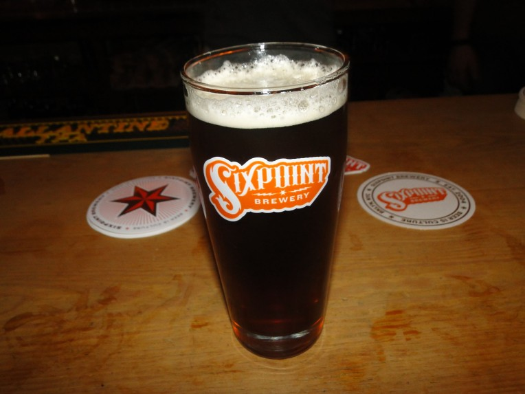 "Smash: According to Zuniga, is a steam beer. Steam are similar to traditional lagers except ""the lager yeast is fermented longer and at a higher temperature to pull out some of the fruity, more imaginative flavors."""