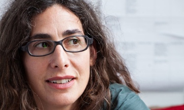 Questioning the ­accuracy of every bit of information she is given … Sarah Koenig